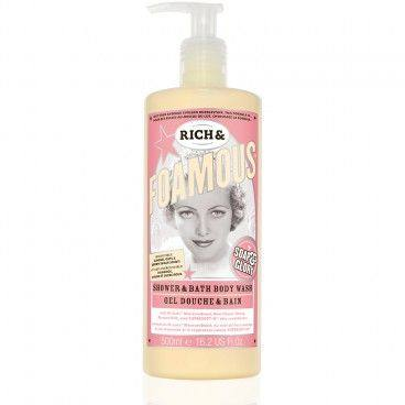 Soap & Glory Rich & Foamous